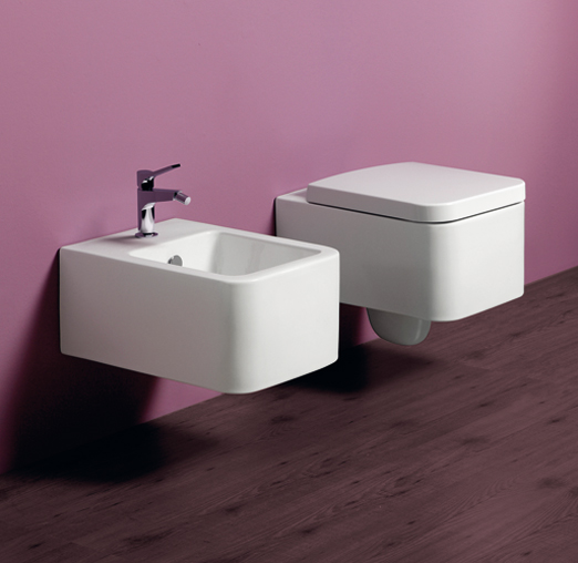 Wand Toilet Flow FL 63